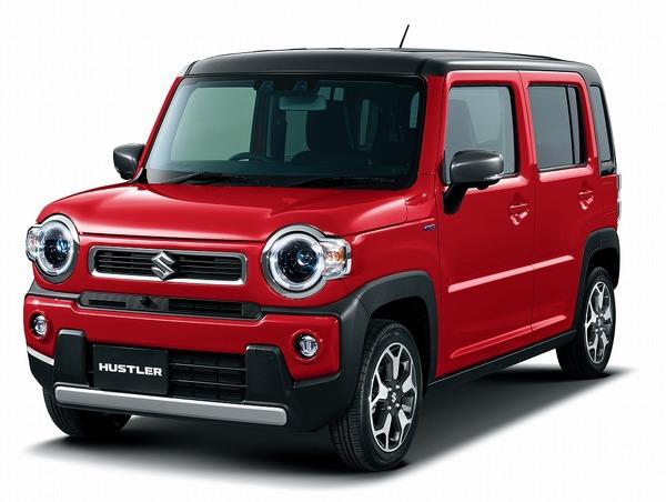 Photo of 軽自動車新車販売、7.6%減の20万6483台で6か月連続マイナス 3月   レスポンス(Response.jp)   レスポンス