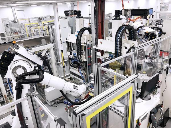 ダイムラートラック、燃料電池の量産に向けた準備を加速 | レスポンス(Response.jp)