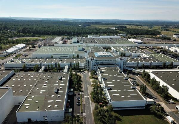メルセデスベンツ、スマートEVの工場を売却へ…グローバル生産ネットワークを再編   レスポンス(Response.jp)