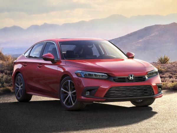 ホンダの米国販売20%増…SUVが3割増と牽引 2021年1-9月   レスポンス(Response.jp)