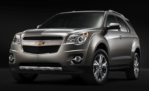 GM、カナダ工場に77億円投資…SUV...