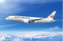 JAL、旅客人数が4か月ぶりプラスに…2015年12月 画像