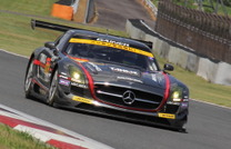 【SUPER GT】GAINERも新型 AMG GT3 を導入…2016年体制を発表 画像
