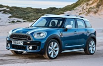MINI最新モデルを出展、ル・ボラン カーズ・ミート 5月27日・28日 横浜赤レンガ倉庫 画像