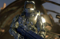 Xbox 360 BRIEFING---マイクロソフト『Halo3』 画像