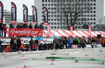 KYOSHO CUP…TMサーキットES チームが優勝 画像