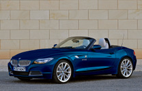BMW Z4 に4気筒ターボ&8速ATモデル追加 画像