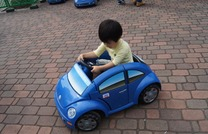 VW Think Blue. Day 2012[写真蔵] 画像