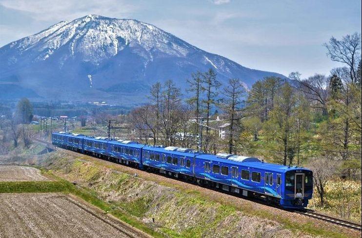 しなの鉄道の有料快速は7月4日から運行…新型車両SR1系を充当 ...
