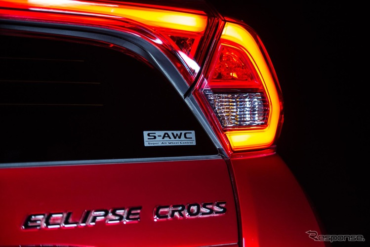 Mitsubishi Eclipse Cross 1267027