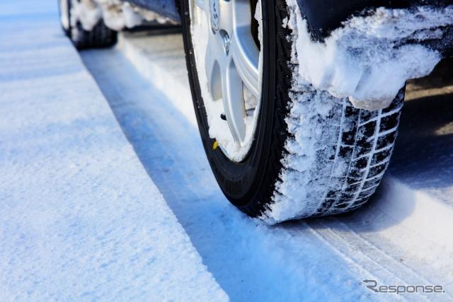 【技術公募】夏冬タイヤをカメラで自動判別できる技術 国交省が公募