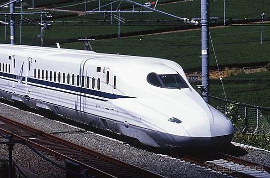 【鉄道】東海道新幹線の全列車285km/h化は2020年春…N700Aタイプに統一、700系は引退へ