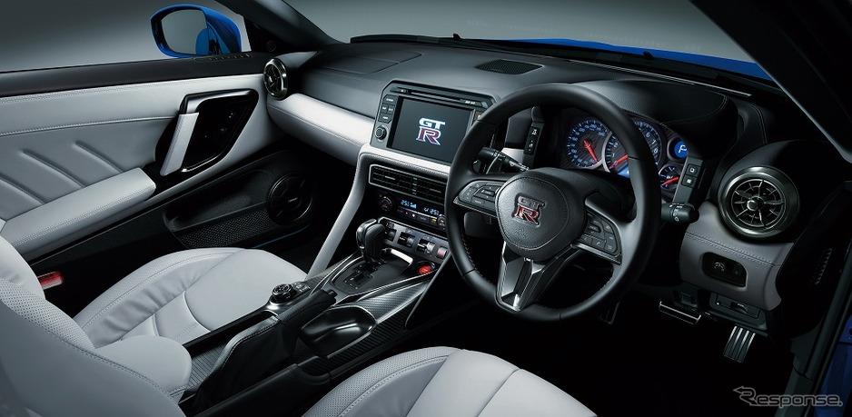 【画像あり】日産GT-R 2020年モデルを6月に発売! お値段1063万円~1210万円!