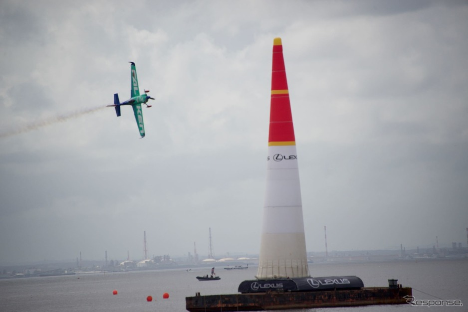 RED BULL AIR RACE CHIBA 2019/Roud Of 14