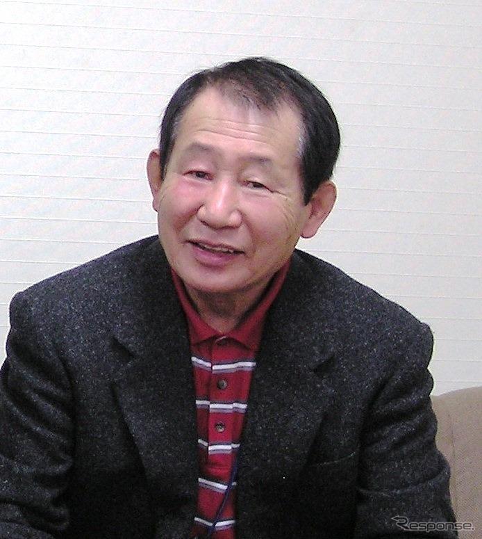 コンテン堂、黒澤元治氏の電子書...