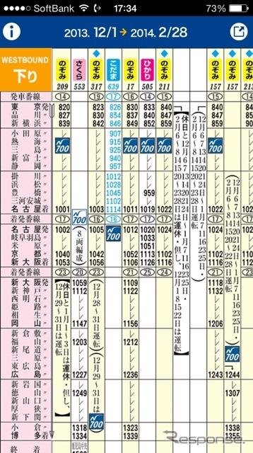 時刻 表 新幹線 山陽