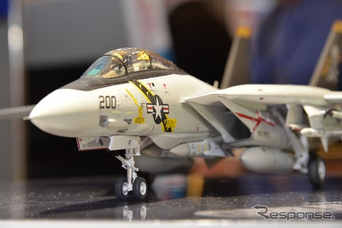 1/48 F-14A トムキャット