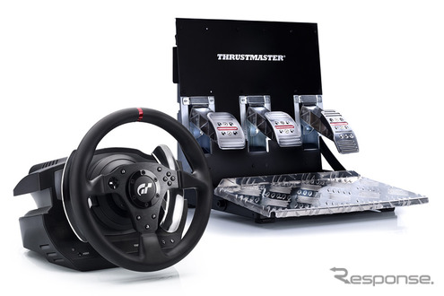 Thrustmaster「T500 RS」