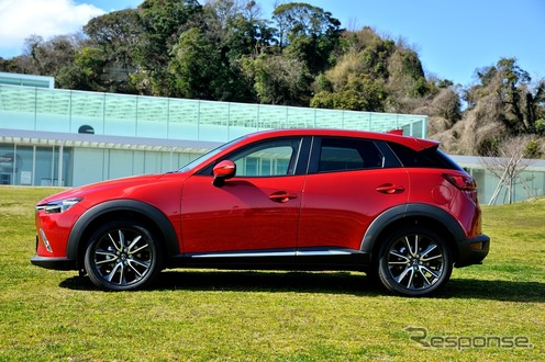 マツダ CX-3マツダ CX-3 XD Touring L Package
