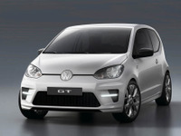 VW GT up!、市販に前進か 画像