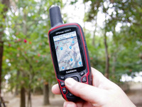 fcdebcf1e0 【GARMIN GPSMAP 62SCJ インプレ前編】ロングセラーのプロ仕様ハンディGPSがカメラ搭載