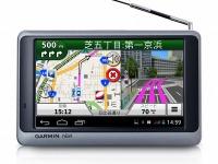 b03098596d GARMIN、Android OS搭載のポータブルナビ nuvi3595 発売 画像