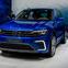 【デトロイトモーターショー16】VW ティグアン 新型、市販PHVがデビューか
