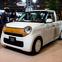 【東京オートサロン16】ホンダ フレンドリー 2シーター N-ONE ピックアップトラック[詳細画像]
