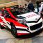 【東京オートサロン16】トヨタ ヤリス WRC テストカー[詳細画像]