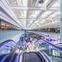 ロイヤルヨルダン航空、ドバイ国際空港コンコースDに移動