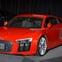 アウディ R8 新型、世界パフォーマンスカー賞…シビック タイプR 届かず