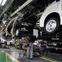 トヨタ自動車、国内完成車組み立てラインの稼働を25日より順次再開