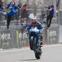 【MotoGP 第5戦フランス】スズキが8年ぶり表彰台…ワークス復帰後で初