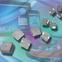 ビシェイ社、薄型大電流IHLPインダクタを発表…最大動作温度155度