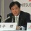 三菱益子社長、国内販売「減速傾向はエコカー補助金が切れる前から起きていた」