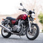 【ホンダ CB1100 改良新型】CB1100 EXを追加、トラディショナルなスタイルに回帰[写真蔵]