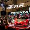 【東京オートサロン15】復活した伝説のタイヤ「RE-71R」推しのブリヂストンブース