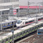 上野東京ラインが開業…常磐線が品川へ