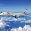 オーストリア航空、ドバイ直行便を運休へ…余剰輸送力で3路線開設へ