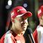 【F1 日本GP】前夜祭にベッテル&ライコネン「鈴鹿は世界最高の場所」