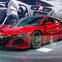 【フランクフルトモーターショー15】ホンダ NSX 新型、開発は最終段階に