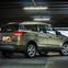 【フォード クーガ 試乗】燃費と乗心地なら「トレンド」、トルクフィールなら「タイタニアム」…諸星陽一