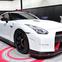 【東京モーターショー15】日産 GT-R NISMO…高性能プレミアムスポーツ[詳細画像]