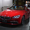【東京モーターショー15】BMW 650i…4.4リットルターボエンジン搭載[詳細画像]