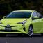 【トヨタ プリウス 新型】4WD仕様を初設定、安全装備も充実[写真蔵]