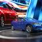 【ロサンゼルスモーターショー15】ヒュンダイ エラントラ 新型、初公開…1.4ターボ設定