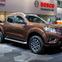 日産車のタンチョン、新型 ナバラ を発表…マレーシア