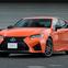 【レクサス GS F】行き先はサーキット…477ps、V8エンジンの高性能セダン[写真蔵]