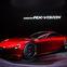 【東京オートサロン16】マツダ、RX-VISION と LM55ビジョン グランツーリスモ を出展