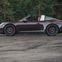 ポルシェ 911 タルガ4 に高性能を追求した「GTS」登場[写真蔵]